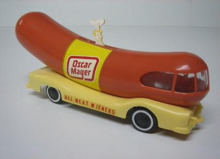 251748373015 besides Oscar Mayer Whistle together with Wienermobile Rolls New Orleans National Hot Dog Day also 321402011420 in addition Wienermobile. on oscar mayer wiener whistle